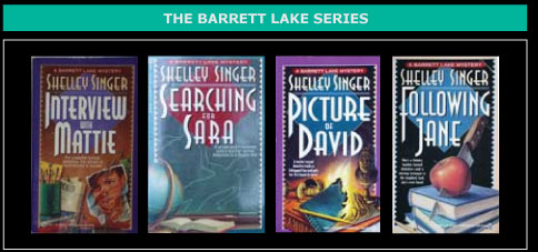 Barrett Lake Series